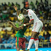 BURKINA FASO BOUNCE BACK TO DRAW WITH CAMEROON