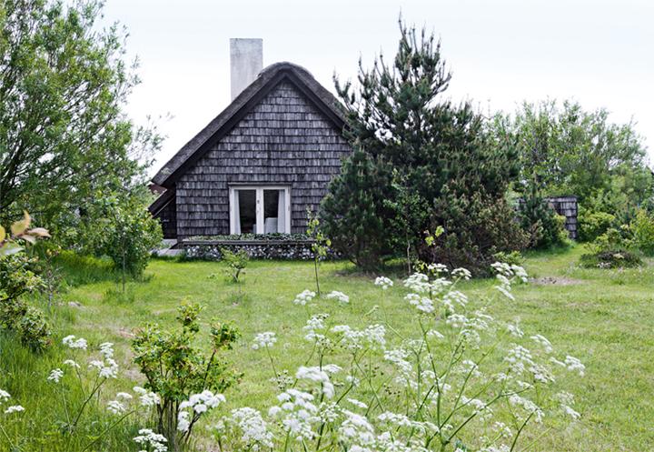 La caba a de techo de paja decorar tu casa es for Foro casas con vida