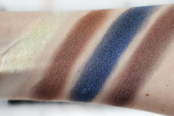 beautylope Mineral Eyeshadow