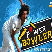 Play Power Bowler Cricket Game