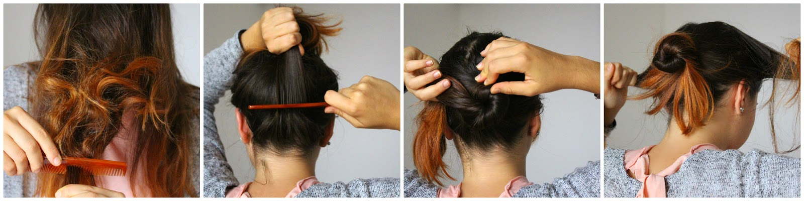 Everyday Quick Hairstyles Tutorial