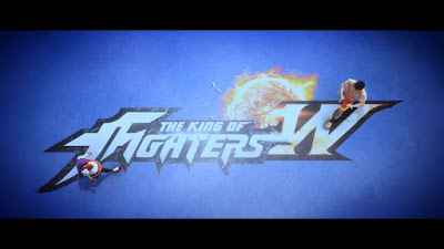 The King Of Fighters: Destiny episodio 11
