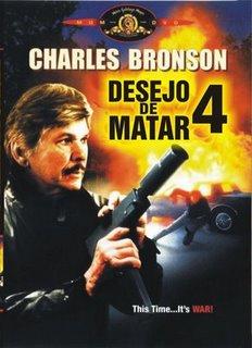 Desejo de Matar 4 – Operação Crackdown - HD 720p