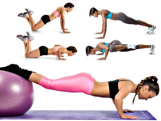 Puedo aumentar los senos con ejercicios con y sin pesas