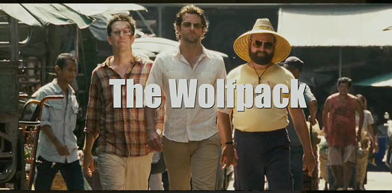 The Hangover Quotes Wolfpack Speech Hangover Quotes Wolfpack Speech