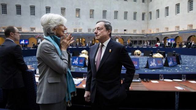 Τι ακριβώς αποφάσισε το Eurogroup: Οι δανειστές κλώτσησαν το τενεκεδάκι παρακάτω