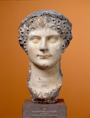 'Nero – Emperor, Artist and Tyrant' at the Rheinisches Landesmuseum, Trier
