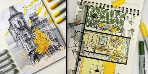 00-Yuliia-Zvetkova-Architectural-Drawings-www-designstack-co