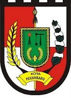 Lowongan CPNS PEMKOT Pekanbaru, Lambang kota Pekanbaru