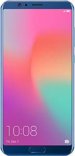 Honor View 10 (Navy Blue, 6GB RAM + 128GB memery full specification and the features with offers