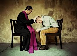 Need to confess sins? New app in Spain finds nearest priest