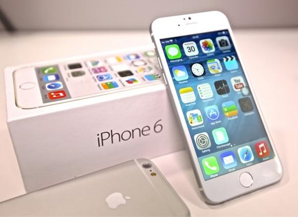Cạnh tranh thay màn hình iPhone 6, 6S khá cao