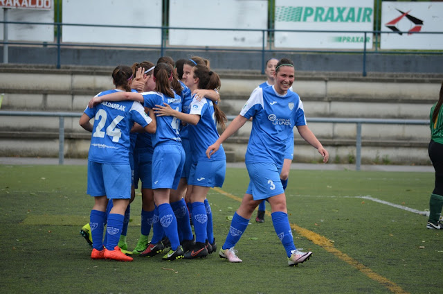 Fútbol | El Pauldarrak debe remontar un gol en Serralta para alcanzar la final de la Copa Vasca