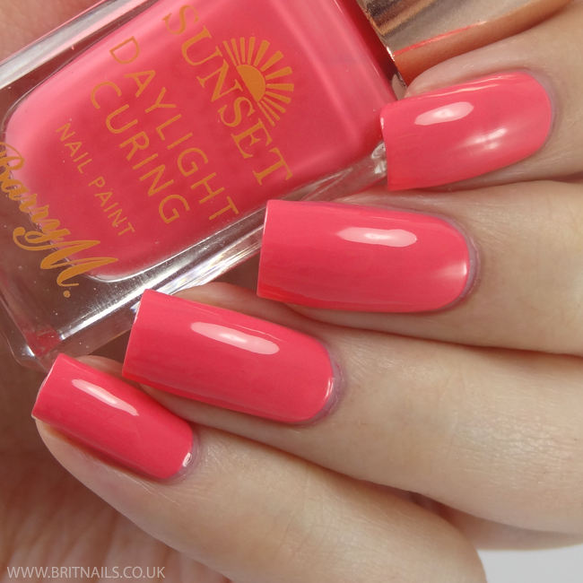 Barry M Peach For The Stars