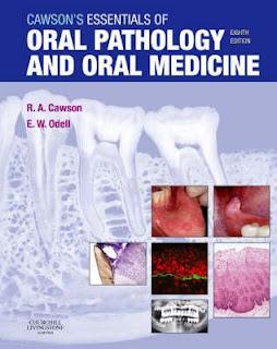 Cawson's Essentials of Oral Pathology and Oral Medicine, 8 edition