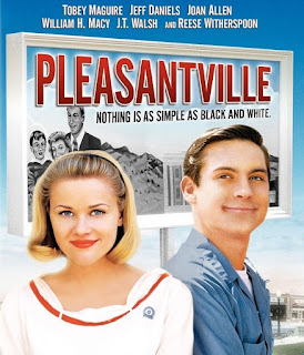 Pleasantville (1988) เมืองรีโมทคนทะลุมิติมหัศจรรย์
