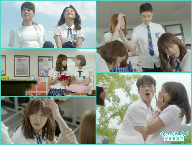 School 2017 New Korean Drama