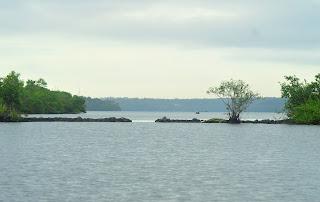 Munroe Island