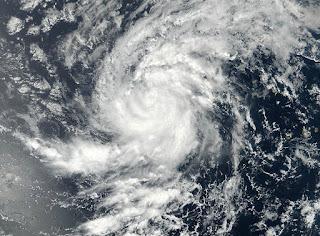 Meteorológicas: Esperan se formen de 14 a 16 ciclones próxima temporada ciclónica