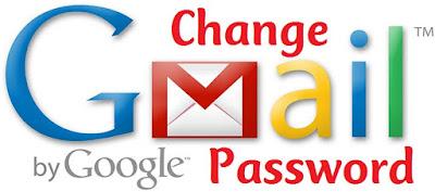 Cara Simple dan Cepat Mengganti Password Gmail 2