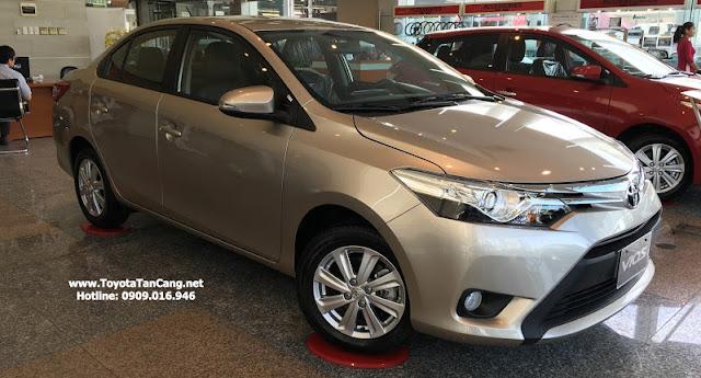 Toyota Vios đã được mọi người tin tưởng về độ bền bỉ qua thời gian