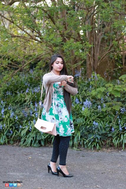 Shahnaz Shimul - Everyday Summer Makeup Tutorial