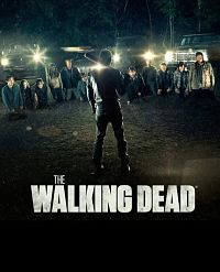 The Walking Dead séptima Temporada