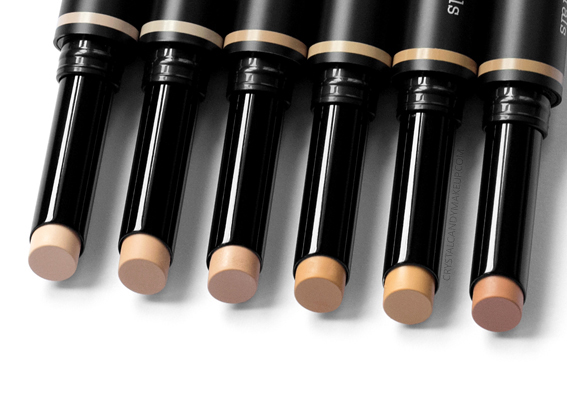 BareMinerals BarePRO 16-HR Full Coverage Concealer Review 01 03 05 09 10 11