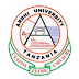 Job Opportunity at ARDHI University (ARU), Driver III