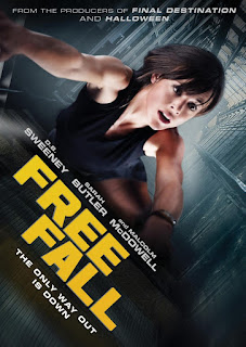 Free Fall (2014) Online