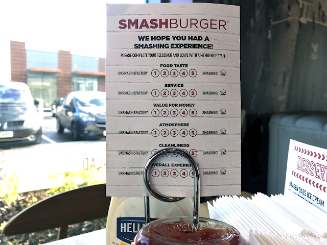Wednesbury Smashburger