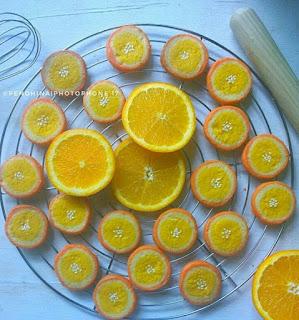 Ide Resep Masak Kue Kering Orange Cookies