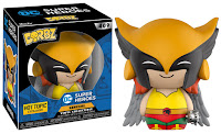 Dobz Hawkgirl Hot Topic