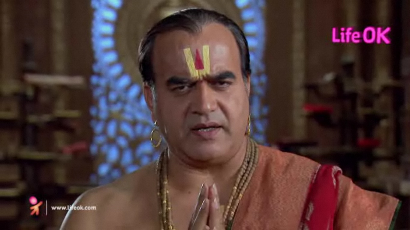 Devon ke dev mahadev episode 161