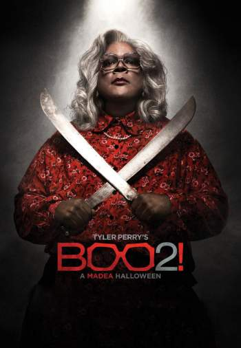 BOO 2! Um Halloween de Madea Torrent – BluRay 720p/1080p Dual Áudio