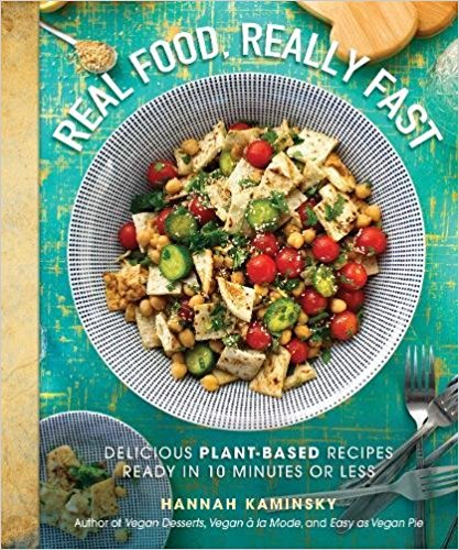 The veracious vegan real food really fast cookbook review the book opens with sections on cooking fundamentals essential equipment and an introduction to specialty ingredients the pictures will have you hooked forumfinder Choice Image