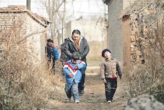 白先勇:修菩薩行——杜聰與河南愛滋孤兒的故事(二之一)