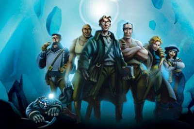 Movies Music More Blu Ray Review Atlantis The Lost Empire Atlantis Milo S Return 2 Movie Collection 3 Disc Special Edition