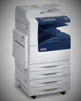 Descargar Driver impresora Xerox 7220 Gratis