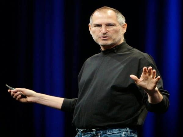 El liderazgo de Steve Jobs frases