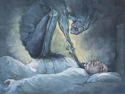 Petua Berkesan Mengelakkan Diri Daripada Ditindih Ketika Tidur
