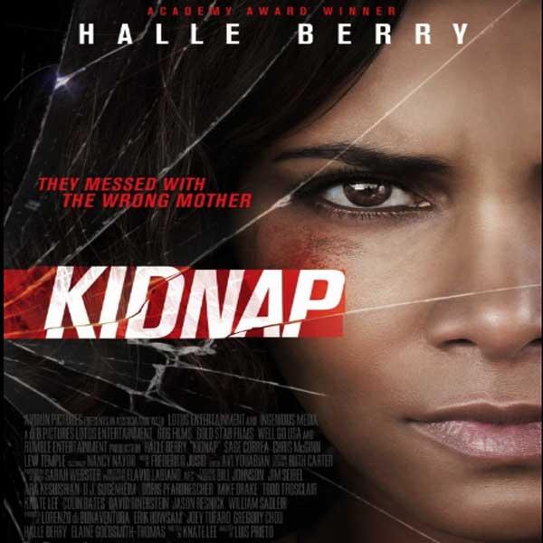 Kidnap, Kidnap Synopsis, Kidnap Trailer, Kidnap Review, Poster Kidnap