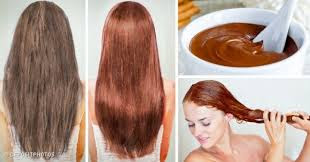 6 TYPES OF NATURAL AND HEALTHY HAIR CYE FOR HAIR - HEALTHY T1PS