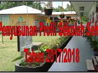 Penyusunan Profil Sekolah Sehat Tahun 2017/2018