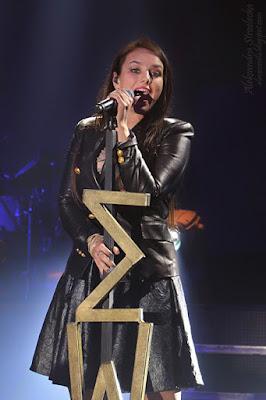 Fotorelacja z koncertu Ewy Farnej