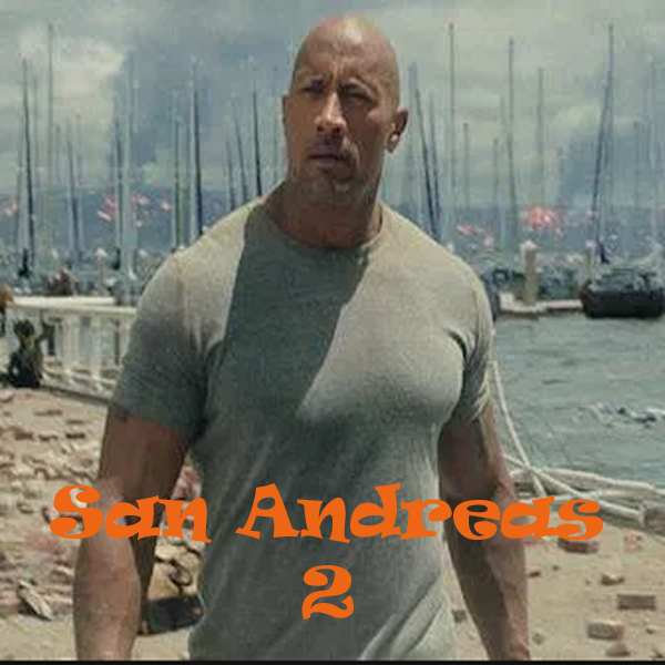 Download Film San Andreas 2 2017 WEB-DL Subtitle Indonesia