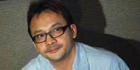 Adi Bing Slamet Pemeran Pak Lurah di Sinetron Warteg DKI ANTV
