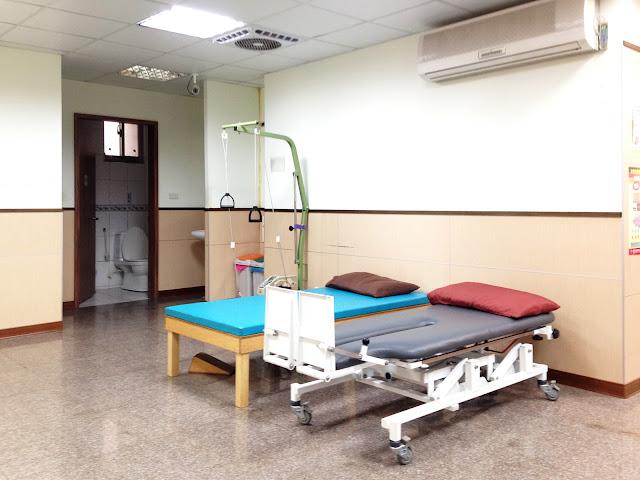 好痛痛 沅昇復健科診所 新北市蘆洲區 神經物理治療 中風復建 老人失智