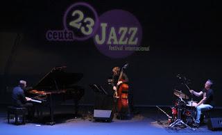 Tingvall Trío abre el XXIII Festival de Jazz en Ceuta - España / stereojazz