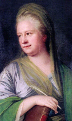 Elizabeth carter (1765), Catherine Read